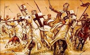 The Crusades: Holy War or act of intolerance?